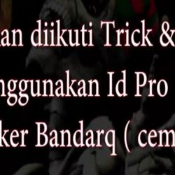 tips bermain poker bandarq